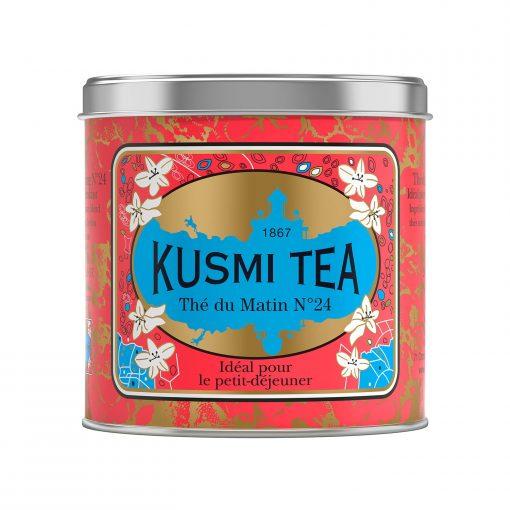 Kusmi Tea Morgentee N°24 Wurzelsepp1