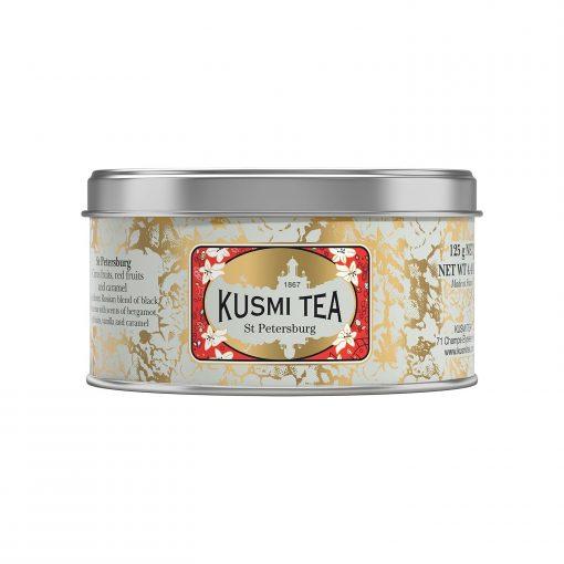 Kusmi Tea Sankt Petersburg Wurzelsepp