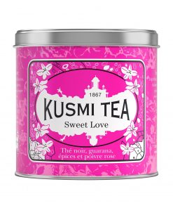 Kusmi Tea Sweet Love Wurzelsepp2