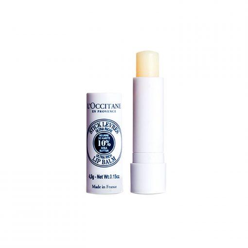 L'OCCITANE Karité Ultra Riche Lippenpflegestift Wurzelsepp