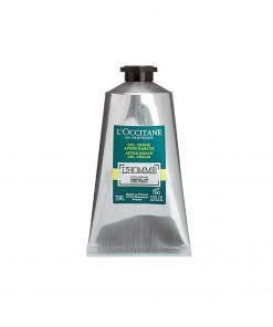 L'OCCITANE L'Homme Cologne Cedrat Aftershave Gel-Creme Wurzelsepp 75ml
