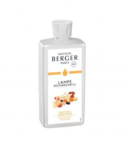 Lampe Berger Paris FRUITS SECS 500ML EUR Wurzelsepp 115356