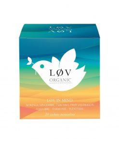 Lov Organic Lov in Mind Wurzelsepp LOVMI20S FR