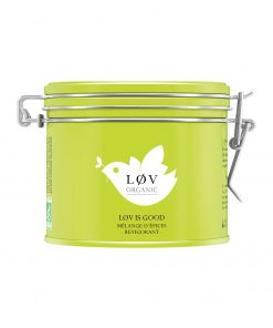 Lov Organic Lov is Good Wurzelsepp LOVGO100 FR