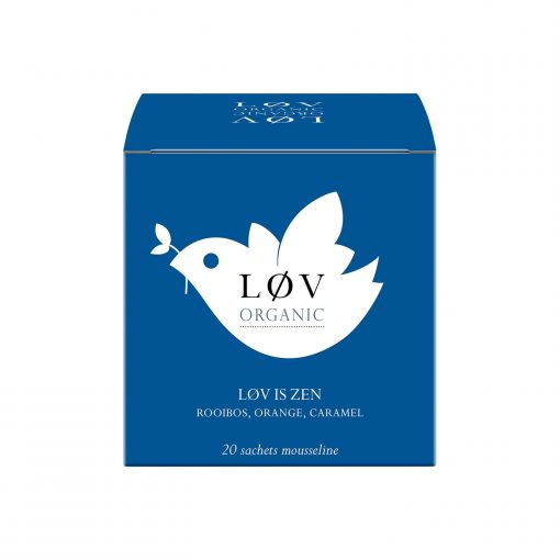 Lov Organic Lov is Zen Wurzelsepp LOVZE20S FR
