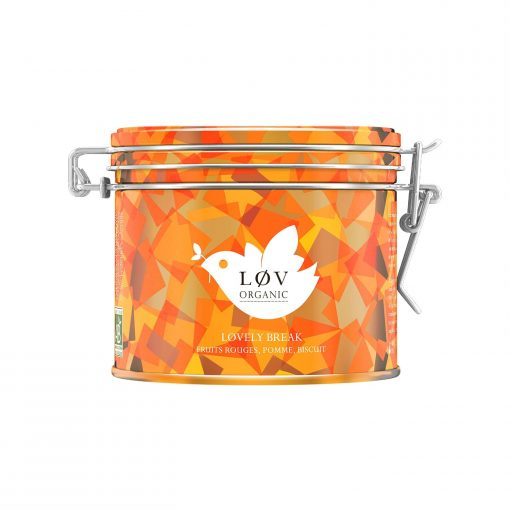 Lov Organic Lovely Break Wurzelsepp BREAK100 FR