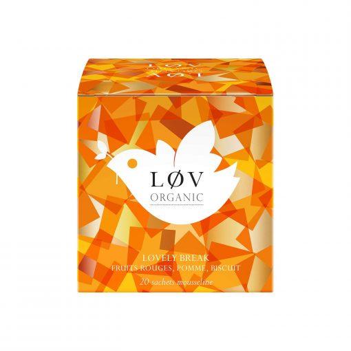 Lov Organic Lovely Break Wurzelsepp BREAK20S FR