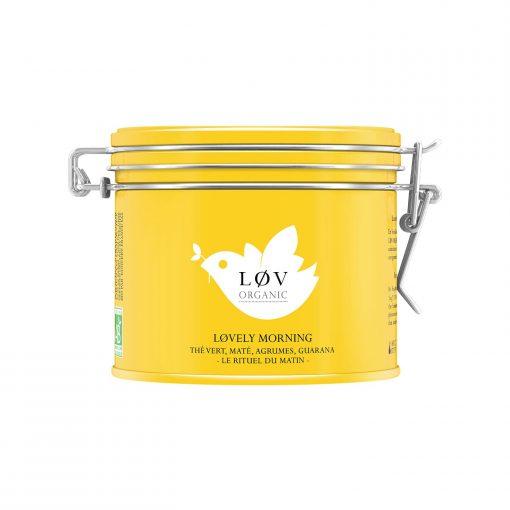 Lov Organic Lovely Morning Wurzelsepp LOVMO100 FR