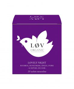 Lov Organic Lovely Night Wurzelsepp NIGHT20S FR