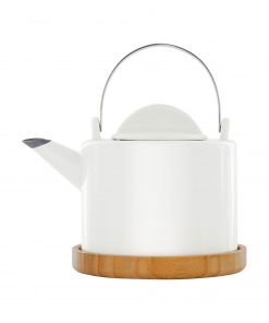 Lov Organic Lovely Teapot Wurzelsepp