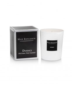 Max Benjamin Classic Collection Dodici Candle with box wurzelsepp