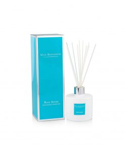 Max Benjamin Classic Collection Blue Azure Diffuser with box wurzelsepp