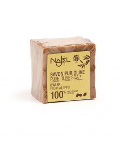 Najel Aleppo-Seife mit reinem Olivenöl Wurzelsepp SAV63NJ_8