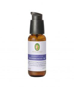 Primavera Aromapflege Entspannungsoel 50 ml Wurzelsepp 76701