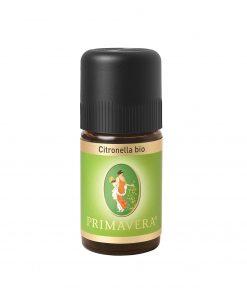 Primavera Citronella bio 5 ml Wurzelsepp 10508