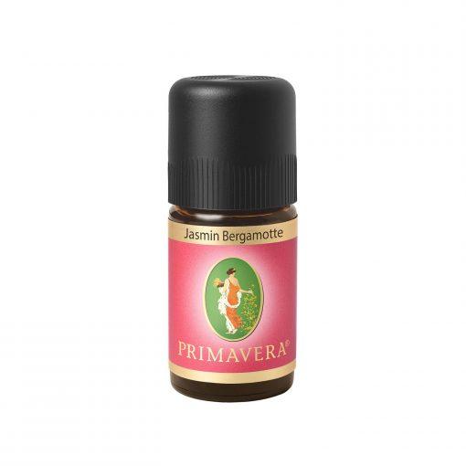 Primavera-Duftmischung-Jasmin Bergamotte 5ml Wurzelsepp 12069