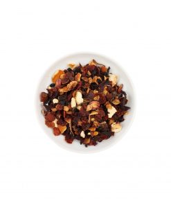 Wurzelsepp Fruechte Tee Hausmarke Fruechtetee Lose