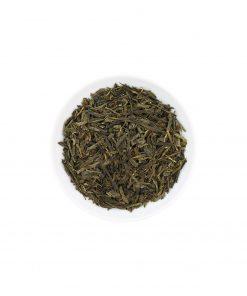 Wurzelsepp-Gruener-Tee-China-Sencha-Bio-Lose