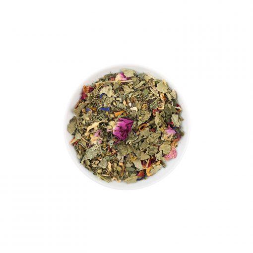 Wurzelsepp Kraeuter Tee Frauentee Bio lose