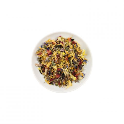 Wurzelsepp Kraeuter Tee Fruehstueckstee Vital Lose