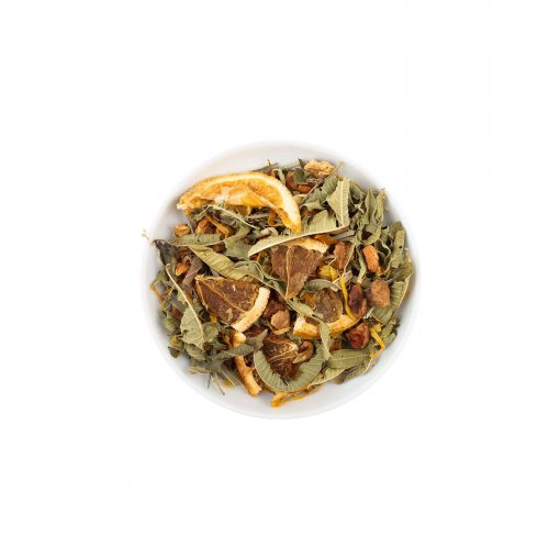 Wurzelsepp Kraeuter Tee Quelle des Gluecks lose