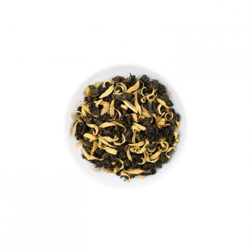 Wurzelsepp Oolong Tee Orangenbluete Lose