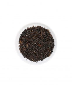 Wurzelsepp Schwarzer Tee Darjeeling FTGFOPI Second Flush Margarets Hope Lose