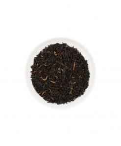 Wurzelsepp Schwarzer Tee Ostfriesische Blattmischung Lose