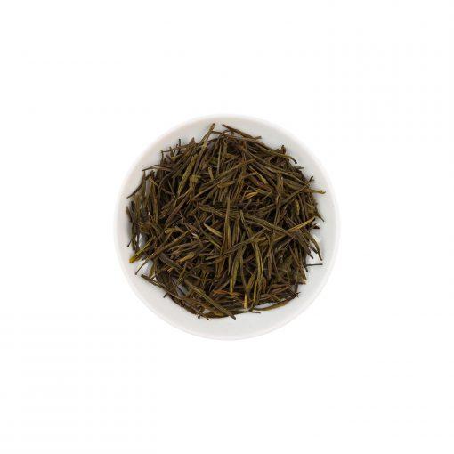 Wurzelsepp Weisser Tee China Anja Lose