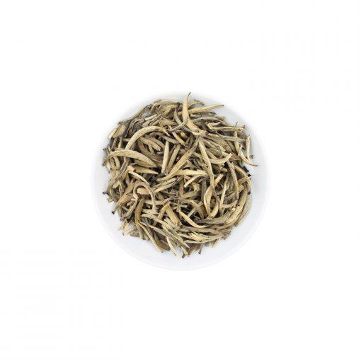 Wurzelsepp Weisser Tee China Yin Zhen Lose