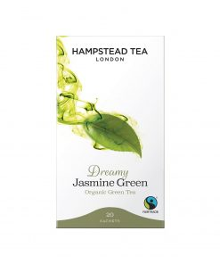 Hampstead Tea Dreamy Jasmine Green Tea Wurzelsepp 7253
