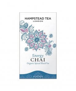 Hampstead Tea Energy Chai Wurzelsepp 7891