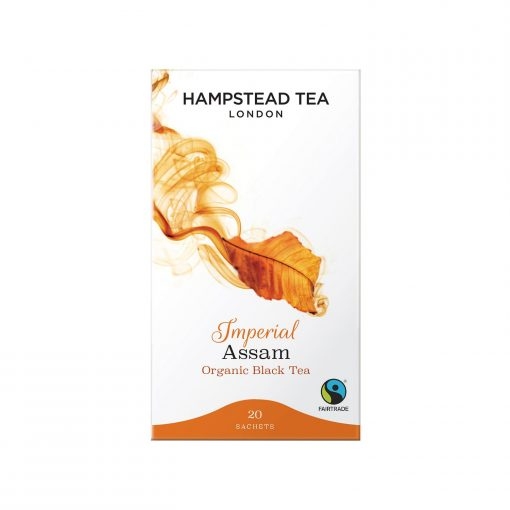 Hampstead Tea Imperial Assam Wurzelsepp 7255