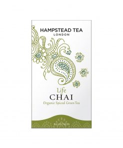 Hampstead Tea Life Chai Wurzelsepp 7889