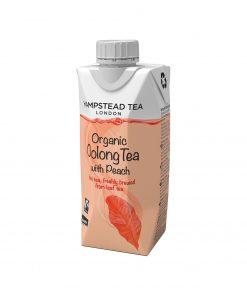 Hampstead Tea Oolong Iced Tea with Peach Wurzelsepp 7237