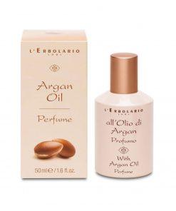 L'Erbolario Argan oil parfum wurzelsepp