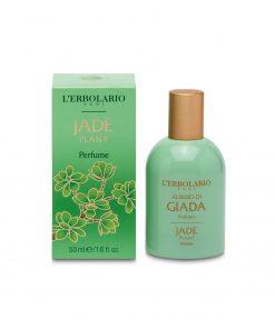 L'Erbolario Jade parfum wurzelsepp