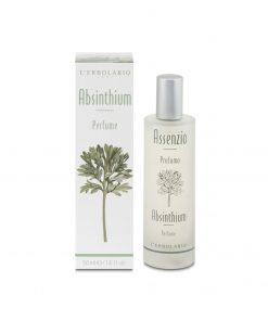 L'Erbolario absinthium parfum wurzelsepp