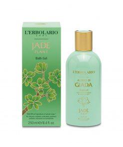 LErbolario jade bath gel wurzelsepp