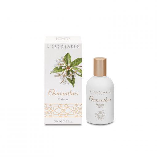L'Erbolario osmanthus parfum wurzelsepp