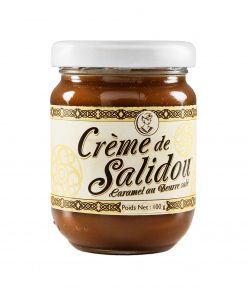 La Maison d'Armorine Crème de salidou Karamellcreme Wurzelsepp 5846