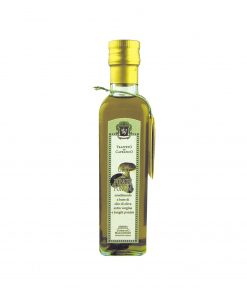 Masciantonio Olio extra vergine ai Funghi Porcini Olivenöl mit Steinpilzen Wurzelsepp 3640