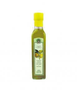 Masciantonio Olio extra vergine al Cedro Olivenöl mit Zitrone Wurzelsepp 3650
