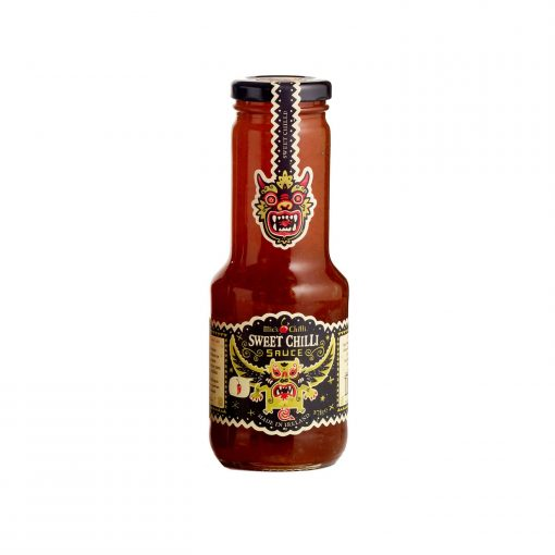 Mic's Chilli Sweet Chilli Sauce 1386 Wurzelsepp