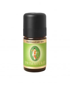 Primavera Vanilleextrakt bio 5 ml Wurzelsepp 10087