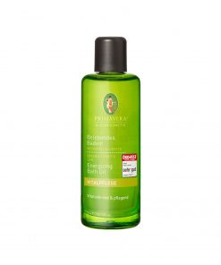Primavera Vitalpflege Ingwer Limette Badeoel 100 ml Wurzelsepp 73120