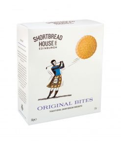 Shortbread Original Bites Wurzelsepp 6540
