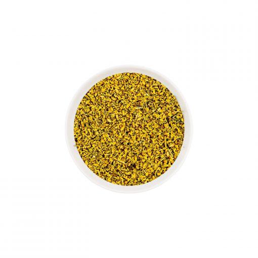 Wurzelsepp-Gewuerz-Wilde-Fenchelblueten-und-Pollen