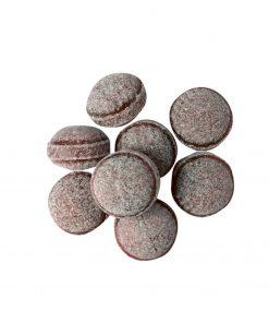 Wurzelsepp-Holunder-Bonbons-Elder-Candy-lose