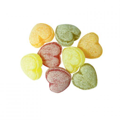 Wurzelsepp-Bonbons-Herzle
